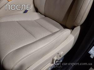 реставрация сидений авто  изображение 4