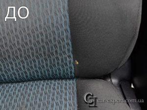 ремонт автомобильных сидений  изображение 4