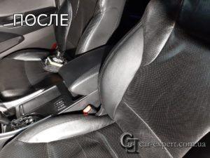 реставрация сидений авто