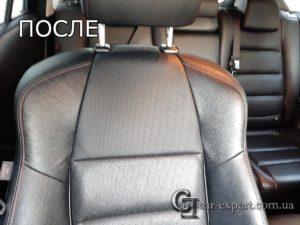 реставрация сидений авто изображение 2